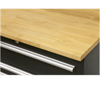 Sealey Oak Worktop for APMS02 and APMS04 Floor Cabinets