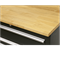 Sealey Oak Worktop for APMS02 & APMS04 Floor Cabinets