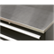 Sealey Stainless Steel Worktop for APMS02 & APMS04 Floor Cabinets