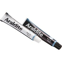 Araldite Steel Two Component Adhesive
