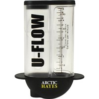 Arctic Hayes U Flow Water Gauge