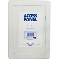 Arctic Hayes Access Panel