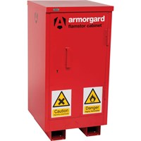 Armorgard Flamstor Chemical and Flammables Hazardous Cabinet