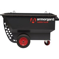Armorgard Rubble Truck Heavy Duty Waste Truck