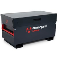 Armorgard Tuffbank Secure Site Storage Chest