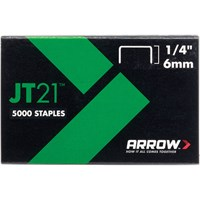 Arrow Staples for JT21 / T27 Staple Guns