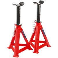 Sealey AS Series Axle Stands