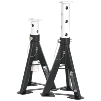 Sealey Heavy Duty Axle Stands