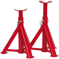 Sealey Folding Type Axle Stands