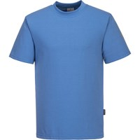 Portwest Mens Anti Static ESD T Shirt