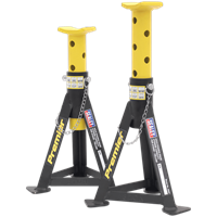 Sealey Anniversary Edition Axle Stands