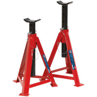 Sealey AS5000M Axle Stands