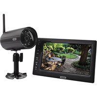 Abus Security Video Surveillance Kit
