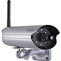 Abus Security WLAN Outdoor Camera