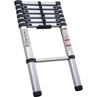 Sealey Extending Telescopic Ladder