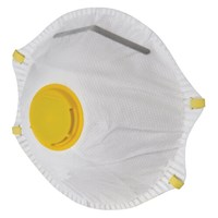 Avit Premium Disposable Dust Mask FFP1