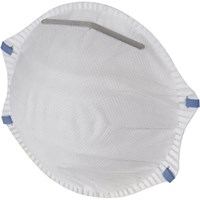 Avit Disposable Dust Mask FFP2