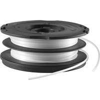 Black and Decker A6495 Genuine Spool and Dual Line for GL701, 716, 720 and 741 Grass Trimmers