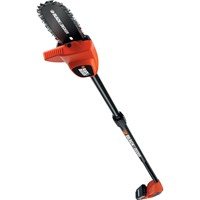 Black & Decker GPC1820L 18v Cordless Pole Tree Pruner