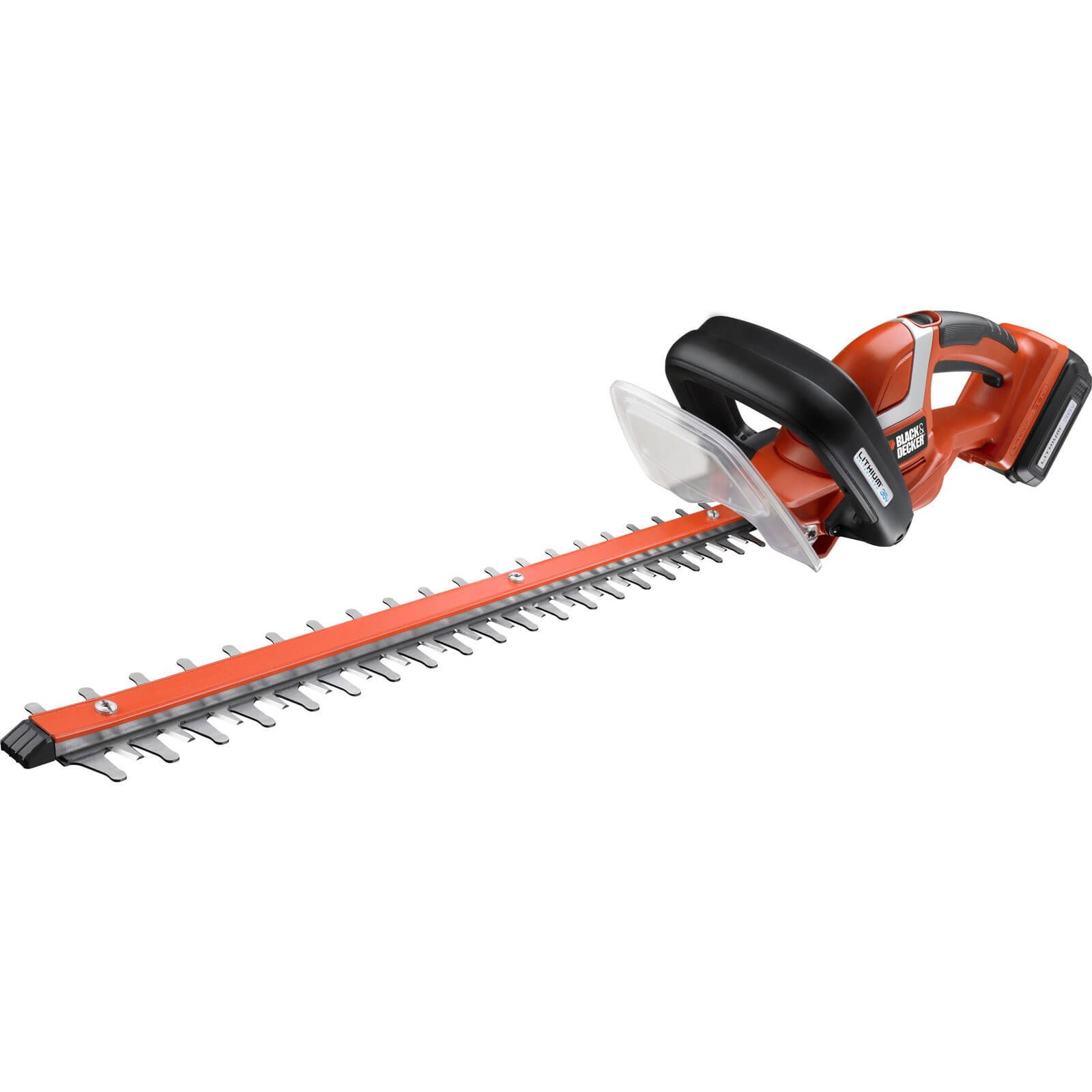 Black Decker Garden Tools