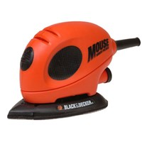 Black & Decker KA161BC Mouse Sander