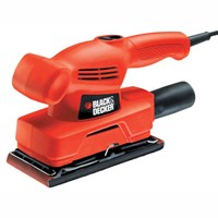 Black & Decker KA300 Orbital Sheet Sander