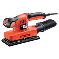 Black and Decker KA320EKA Orbital Sheet Sander