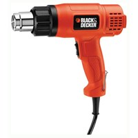 Black and Decker KX1650 Hot Air Heat Gun