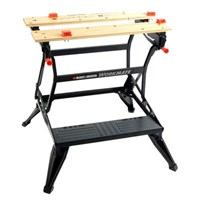 Black & Decker WM626 Professional Dual Height Workmate