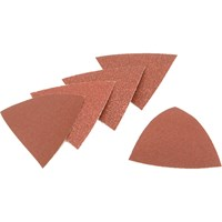 Black & Decker X31492 Piranha Quick Fit Delta Sanding Sheets for Versapak