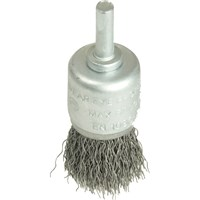 Black & Decker X36025 Piranha Crimped Steel Wire Cup Brush
