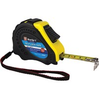 BlueSpot Easy Read Magnetic Tape Measure