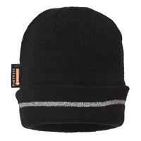 Portwest Reflective Trim Knit Hat