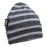 Portwest Insulatex Striped Beanie Hat
