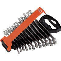 Bahco 12 Piece Combination Spanner Set