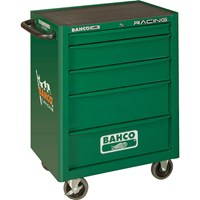 Bahco 1470K5GR Tool Trolley 5 Drawer & Tools