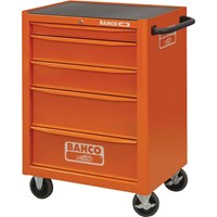 Bahco 1470K5 Tool Trolley 5 Drawer