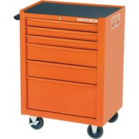 Bahco 1470K6 Tool Trolley 6 Drawer