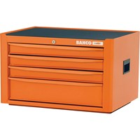 Bahco 4 Drawer Tool Top Chest