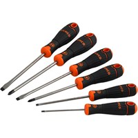 Bahco 6 Piece Screwdriver Set