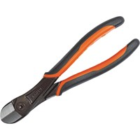Bahco 21HDG Heavy Duty Side Cutting Pliers with Ergo Handles