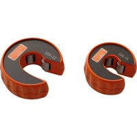 Bahco 306 Automatic Pipe Cutter Twin Pack 15mm / 22mm