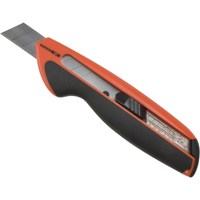 Bahco Snap Off Blade Trimming Utility Knife