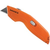 Bahco Retractable Blade Trimming Utility Knife