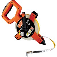 Bahco LTS Open Reel Fiberglass Tape Measure