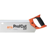 Bahco ProfCut Hand Tenon Saw for Wood
