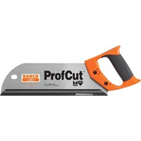 Bahco ProfCut Veneer Saw for Laminate, Plastic and Plywood