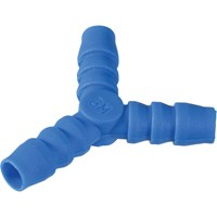 Bailey 1989 Rubber Tubing Y Piece