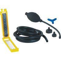 Bailey 4074 Complete Drain Test Kit