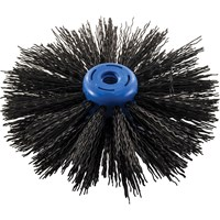 Bailey Universal Drain and Chimney Cleaning Brush